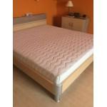 VitaDream Basic félkemény matrac 15cm 100kg