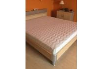 VitaDream Basic félkemény matrac 15cm 120kg